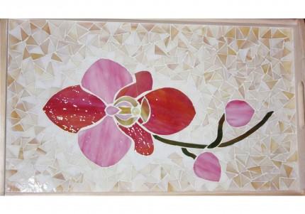 Fleur-charnelle