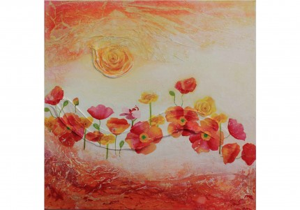 Fleurs-de-soleil